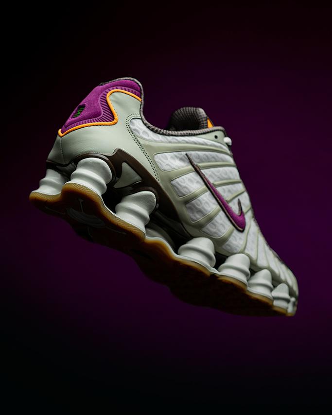 Nike Shox TL 'Viotech' - size? Exclusive