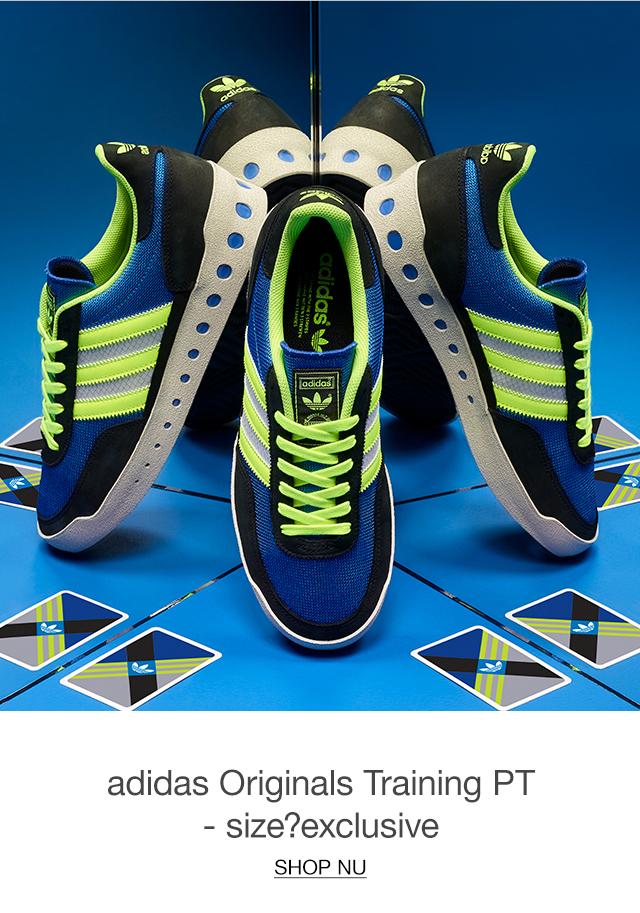 adidas Originals Archive Training PT - size?exclusive