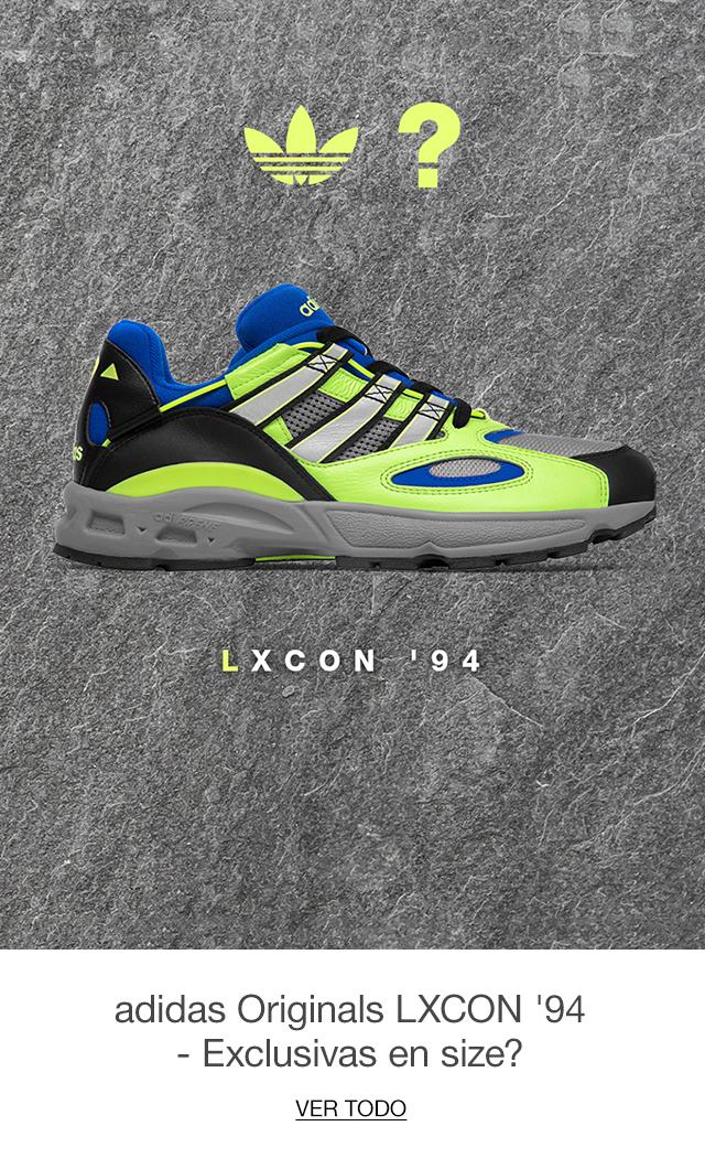 adidas Originals LXCON '94 - Exclusivas en size?
