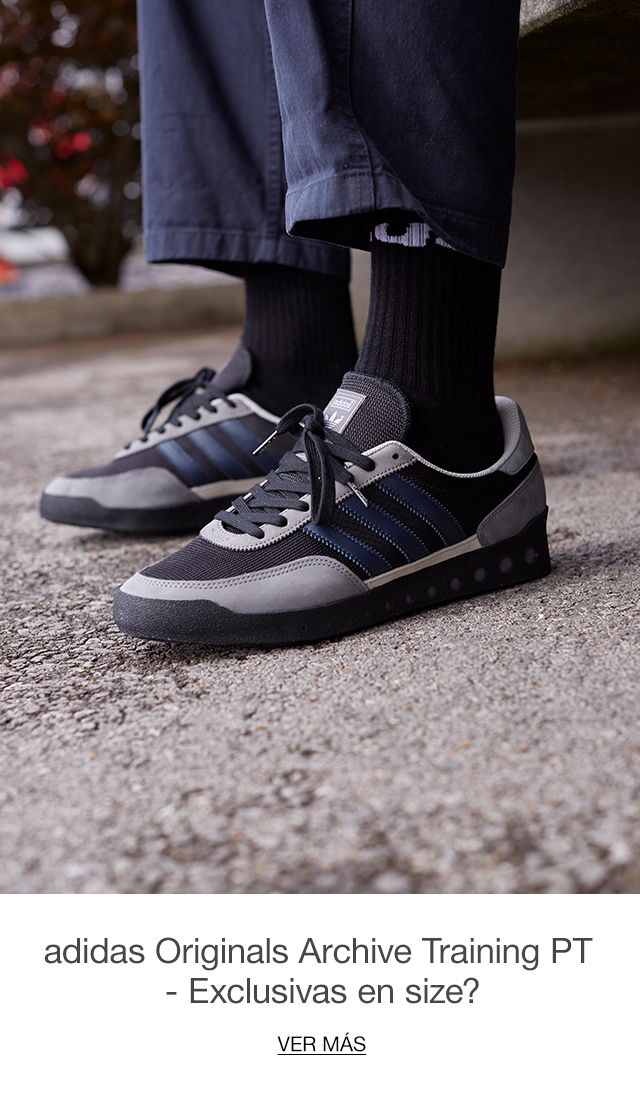 adidas Originals Archive Training PT - Exclusivas en size?