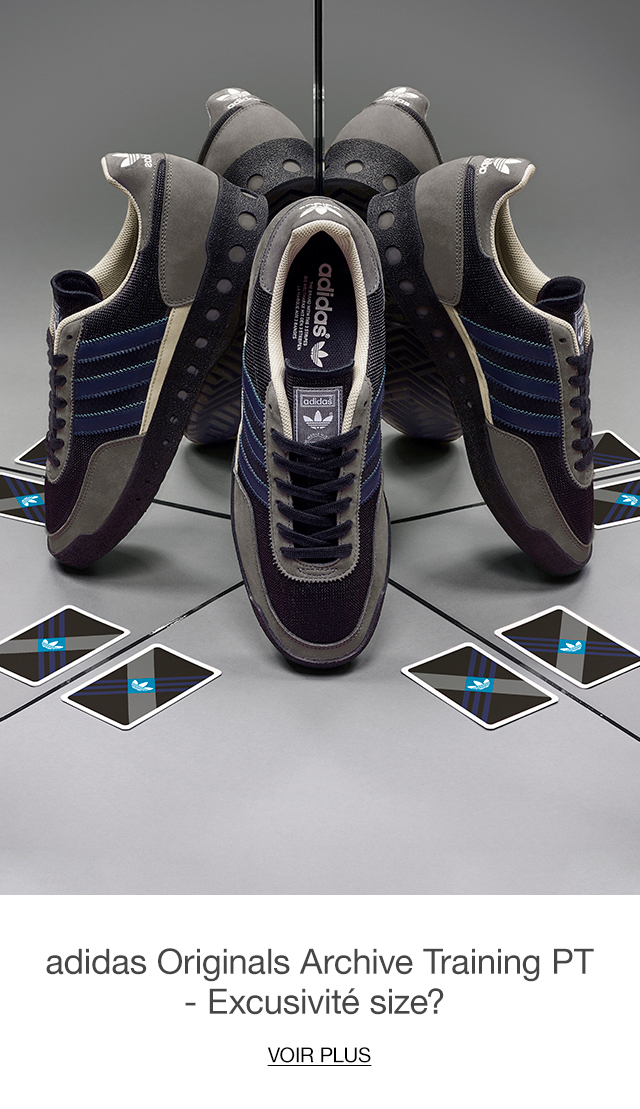adidas Originals Archive Training PT - Excusivité size?