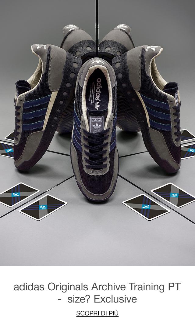 adidas Originals Archive Training PT -  size? Exclusive