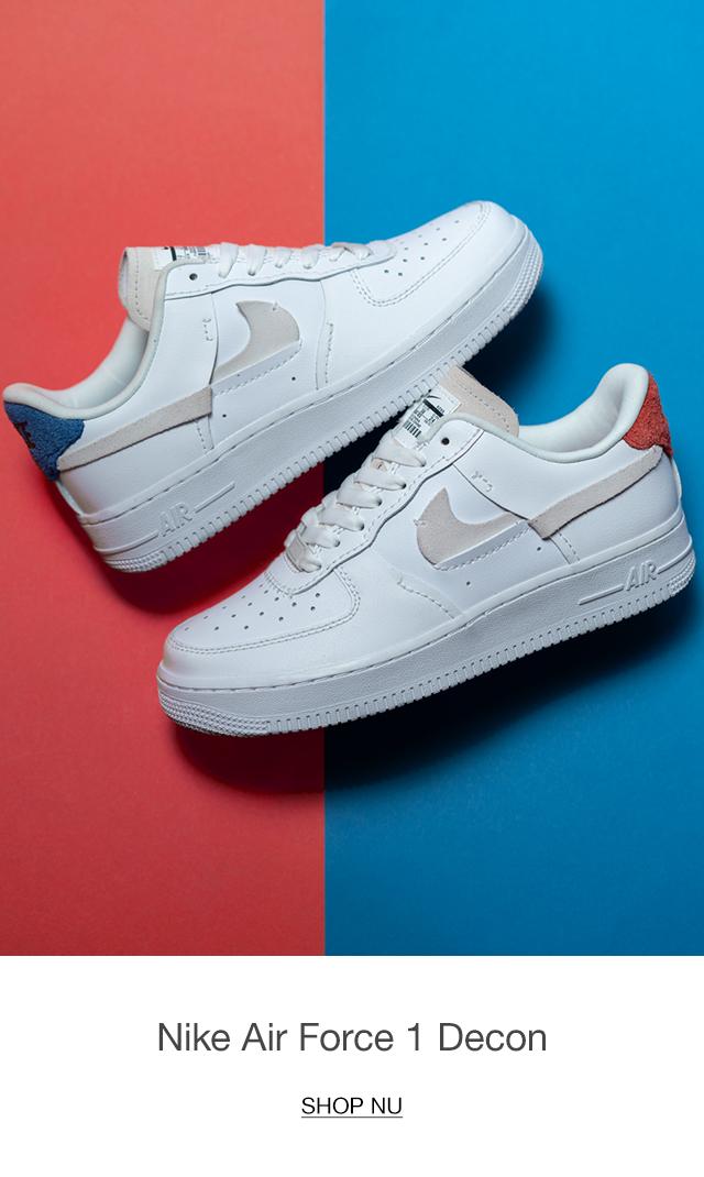 Nike Air Force 1 Decon