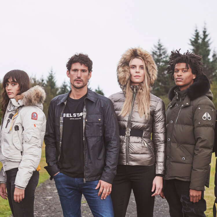 Technical Outerwear: The Brands To Know