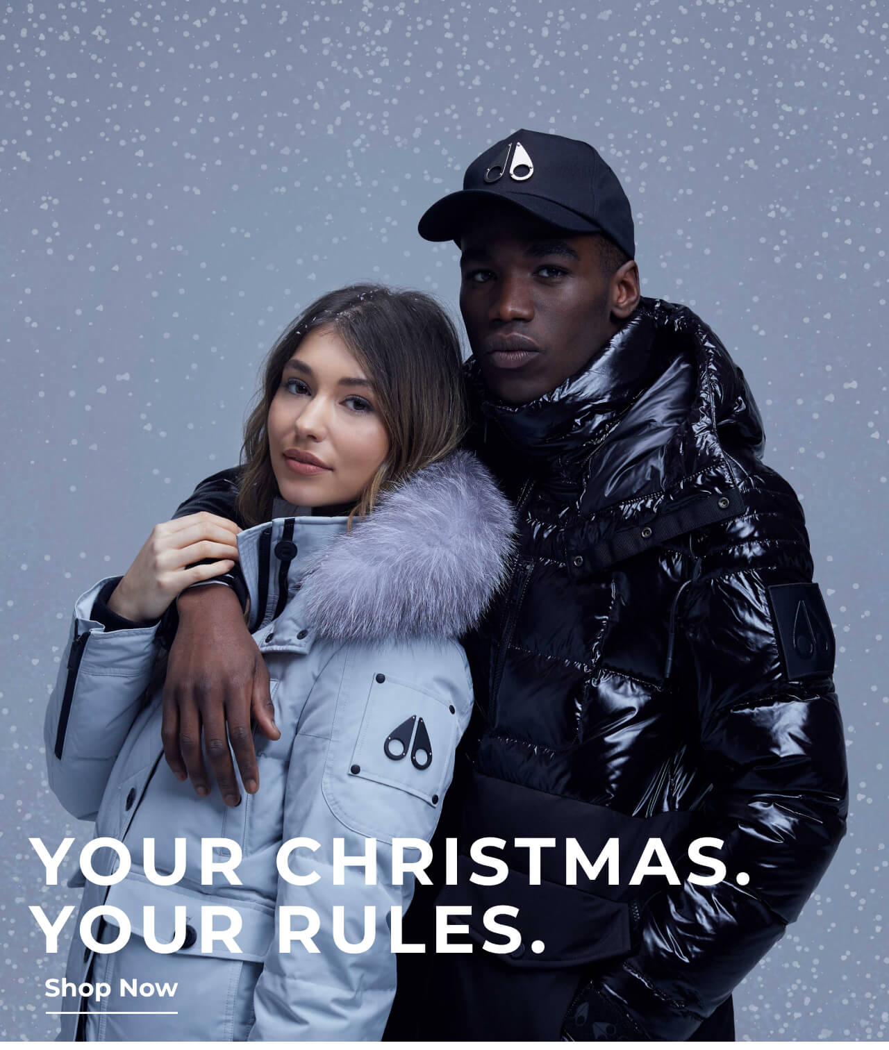 YOUR CHRISTMAS YOUR RULES